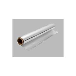 Aluminium folie 10 m x 30 cm breed 24 stuks