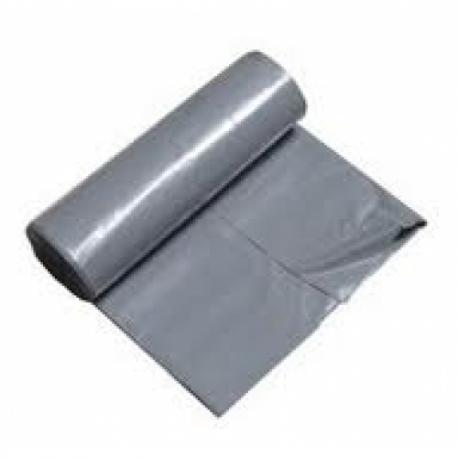 Afvalzak grijs 80x110