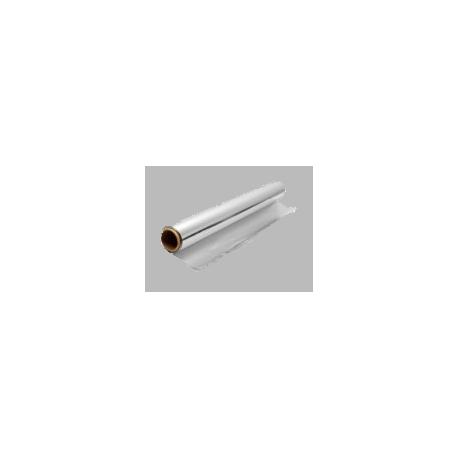 Aluminium folie 1.6 kg, 30 cm breed, per stuk
