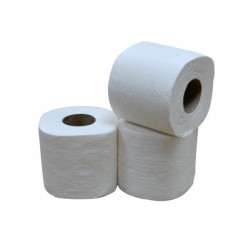 Coreless toiletpapier 2 lgs 900 vel 36 rol/pp