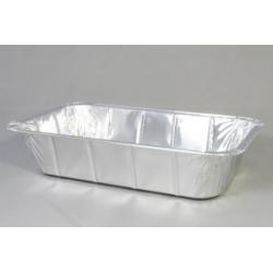 Aluminium bak 1/3 gastro