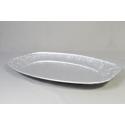 Aluminium schaal 35cm