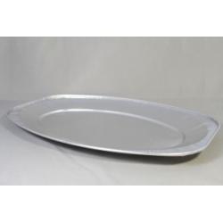 Aluminiumschaal 55cm