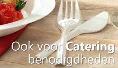 Cateringbenodigdheden